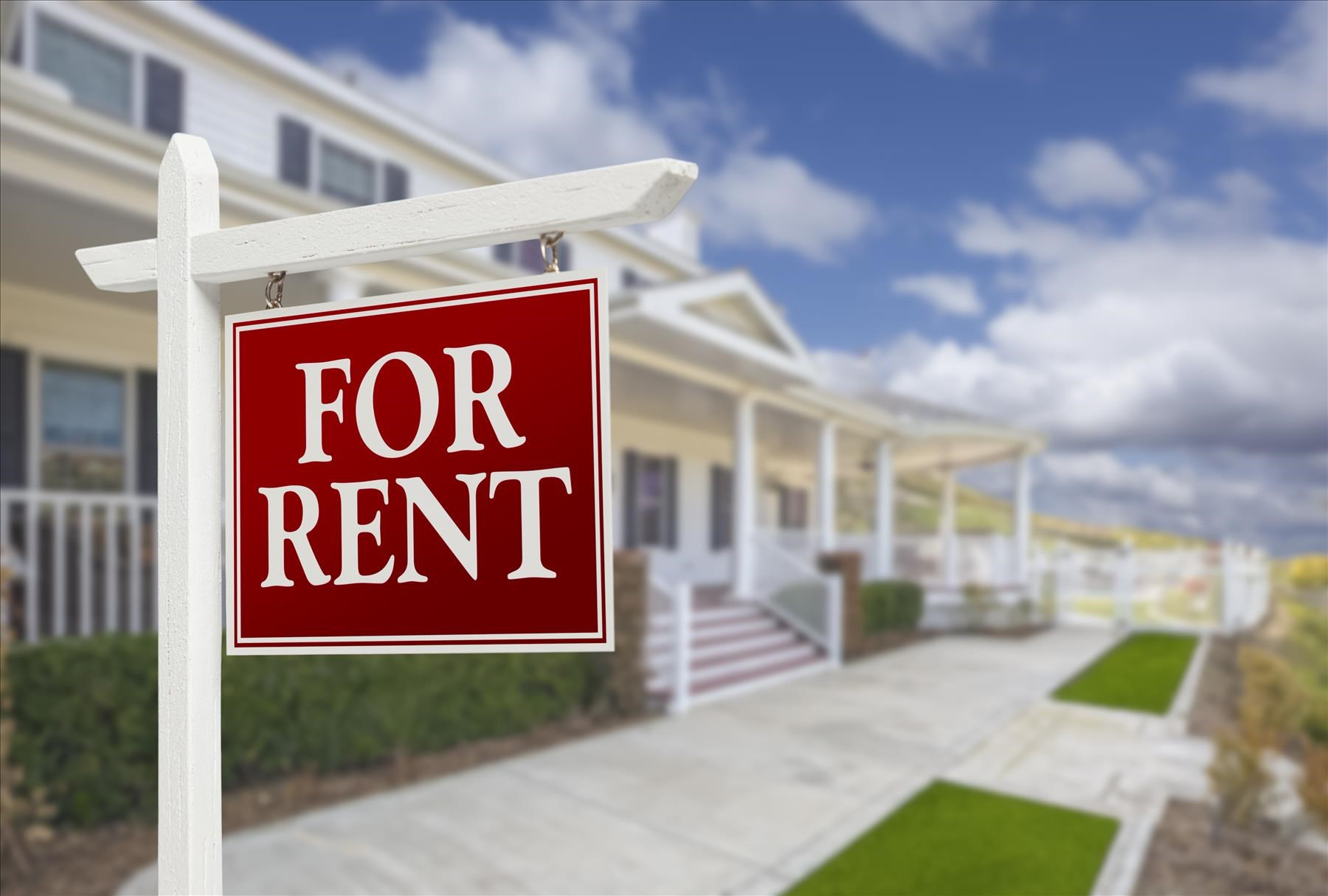 HST and Rental Investment Property